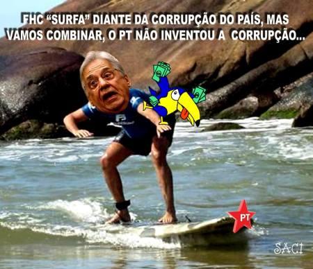 fhc surfa