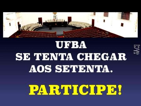 UFBA - setenta-2015