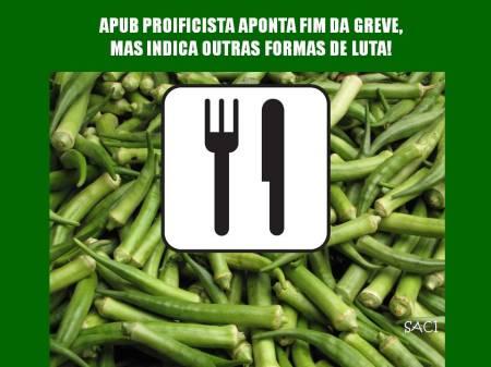 ARMAS DA APUB