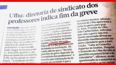 jornal ga