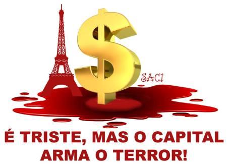 Paris sangrenta