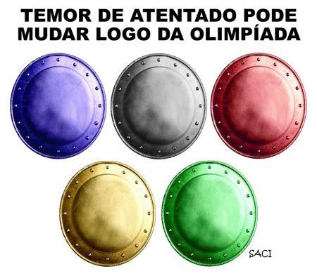 Logo Olimpíada 2016