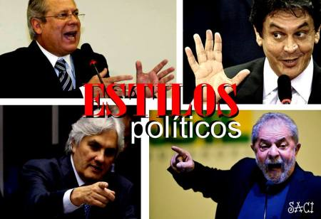 estilos políticos