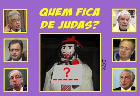 Judas 2016
