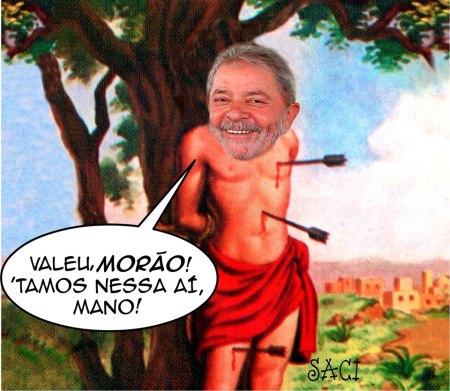 Lula vitimado 16