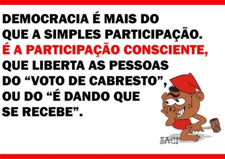 Democracia 2 2016