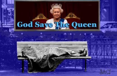 Deus salve a rainha 2016