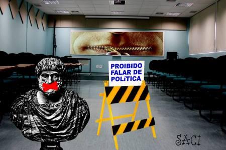 ESCOLA DO BICO CALADO