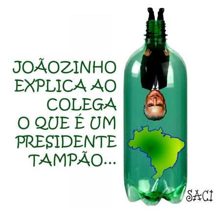 PRESIDENTE TAMPÃO 2016