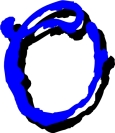cap o blue