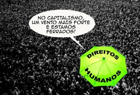 capitalismo e DH 2016