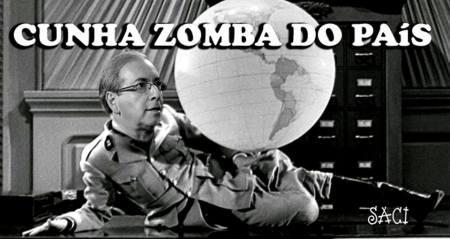 cunha zomba