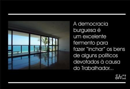 DEMOCRACIA BURGUESA 2916