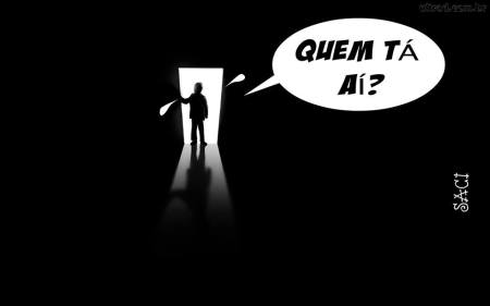 """Para o Saci, a """"Escola Sem Partido"""" é como uma sala no escuro..."""