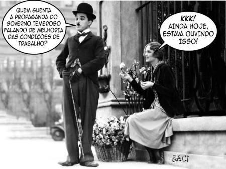 Chaplin 18