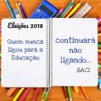 educação 18